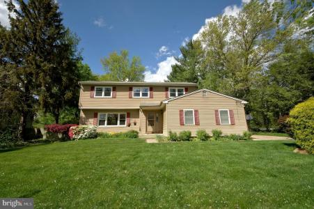 Photo of 16 Galston Drive, Princeton Junction NJ