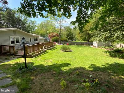 Photo of 22 Wilfred Avenue, Titusville NJ
