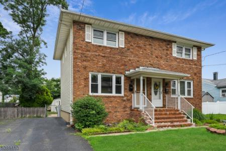Photo of 208 4th Street, Middlesex NJ