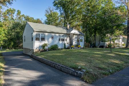 Photo of 596 Mountain View Terrace, Middlesex NJ