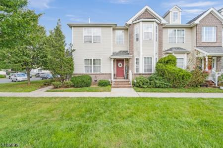 Photo of 111 Forest Drive, Piscataway NJ