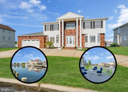 Photo of 1085 Montauk Drive, Forked River NJ