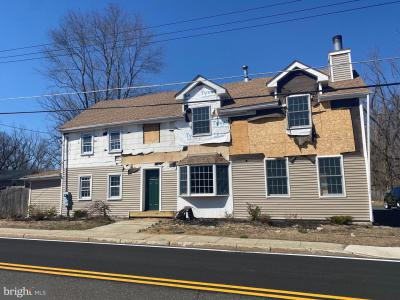 Photo of 86 N Main Street, New Egypt NJ