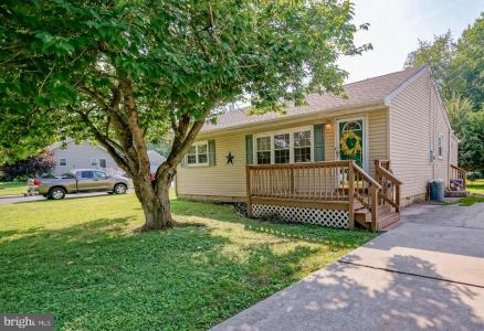 Photo of 133 Lincoln Drive, Pennsville NJ