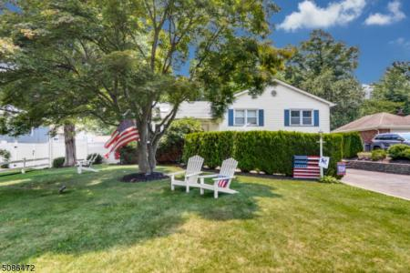 Photo of 109 Clifton Street, Westfield Town NJ