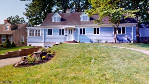 Photo of 812 Tice Place, Westfield Town NJ