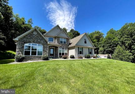 Photo of 217 Chapel Hill Road, Reading PA