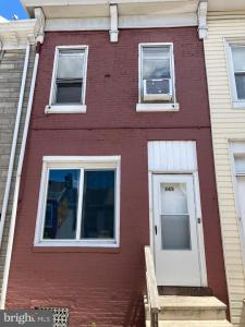 Photo of 345 N 11th Street, Reading PA