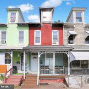 Photo of 1437 N 9th Street, Reading PA
