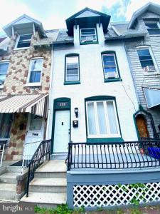 Photo of 332 S 10th Street, Reading PA