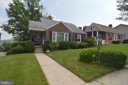 Photo of 101 4th Street, Reading PA