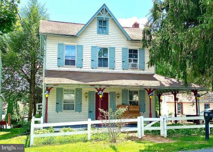 Photo of 882 Fritztown Road, Sinking Spring PA