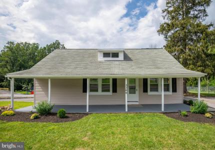 Photo of 3200 Pricetown Road, Fleetwood PA