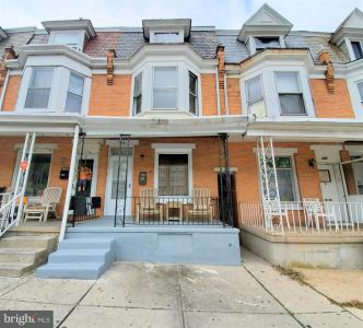 Photo of 758 N 13th Street, Reading PA