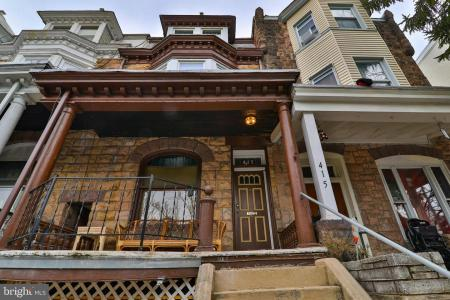 Photo of 413 Spring Street, Reading PA