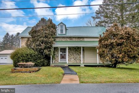 Photo of 172 Water Street, Oley PA