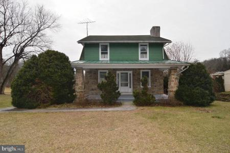 Photo of 1729 Friedensburg Road, Reading PA