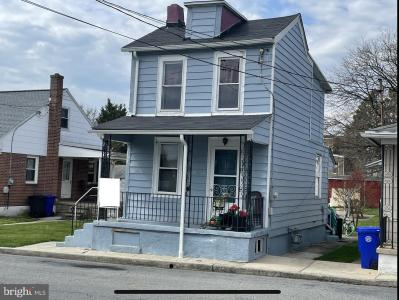 Photo of 422 Crestmont Street, Reading PA