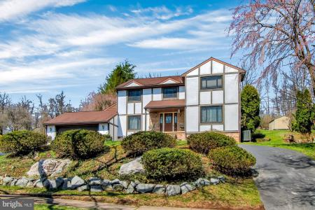 Photo of 1841 Lincoln Avenue, Wyomissing PA
