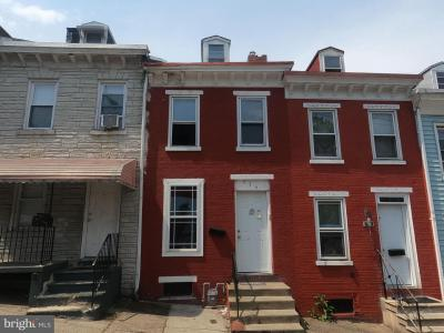 Photo of 536 S 11th Street, Reading PA