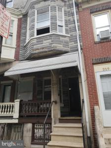 Photo of 221 N 11th, Reading PA