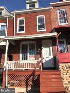 Photo of 633 S 10th Street, Reading PA