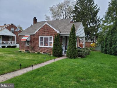Photo of 303 Amherst Avenue, Reading PA