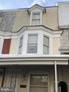 Photo of 316 S 17th 1/2nd Street, Reading PA