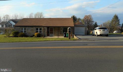 Photo of 1104 Old Fritztown Road, Reading PA