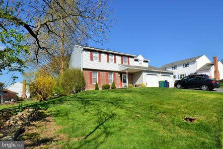 Photo of 816 Bare Path Road, Sinking Spring PA