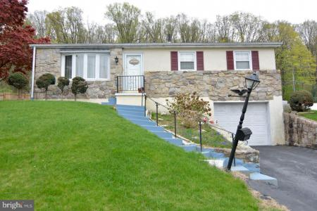 Photo of 1548 Fairview Street, Reading PA