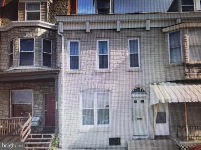 Photo of 1335 N 9th Street, Reading PA