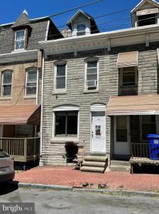 Photo of 1425 Fairview Street, Reading PA