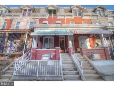 Photo of 1041 N 11th Street, Reading PA