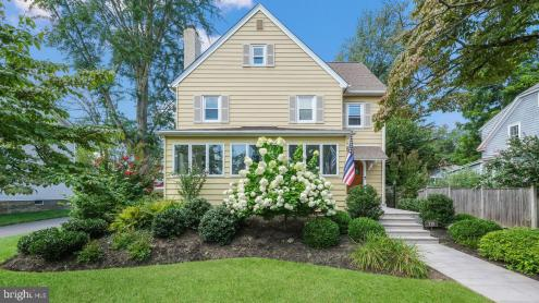 Photo of 719 Crown Street, Morrisville PA