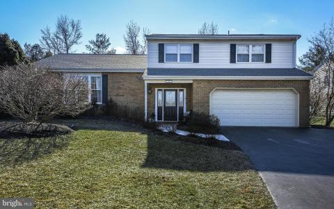 Photo of 54 Justice Drive, Newtown PA