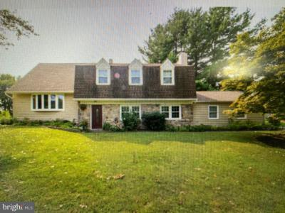 Photo of 603 Spring Valley Road, Doylestown PA