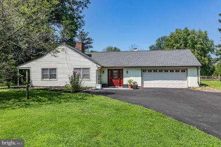 Photo of 1146 Wrightstown Road, Newtown PA
