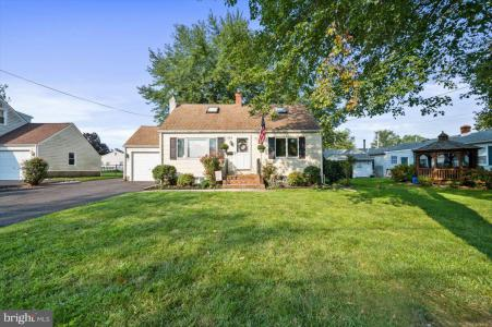 Photo of 196 National Avenue, Langhorne PA
