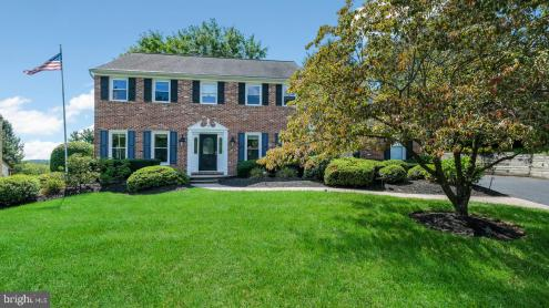 Photo of 65 Colonial Drive, Newtown PA