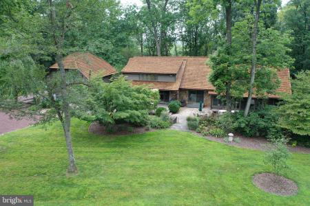 Photo of 6030 Lower Mountain Road, New Hope PA