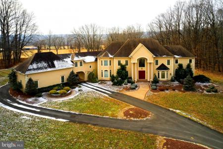 Photo of 110 Autumn Trace Drive, New Hope PA
