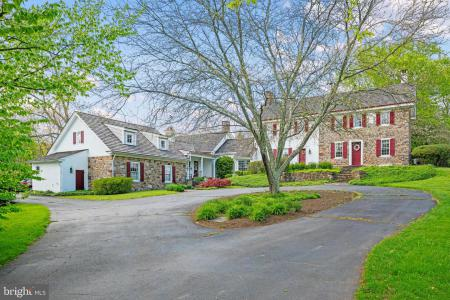 Photo of 1187 Eagle Road, Newtown PA