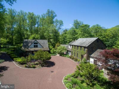 Photo of 3705 Aquetong Road, Carversville PA