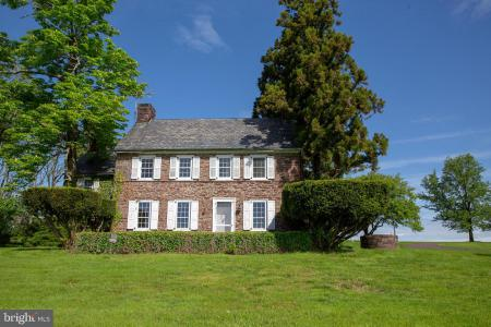 Photo of 3460 Bedminster Road, Ottsville PA