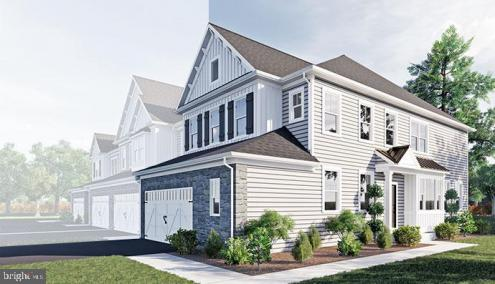 Photo of 13 Spring Mill Drive 15, Ivyland PA