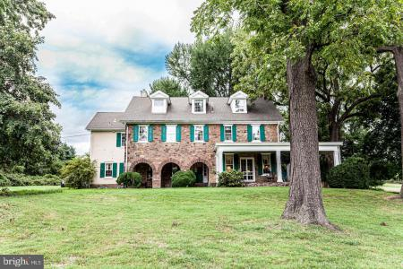 Photo of 473 Lower Dolington Road, Newtown PA
