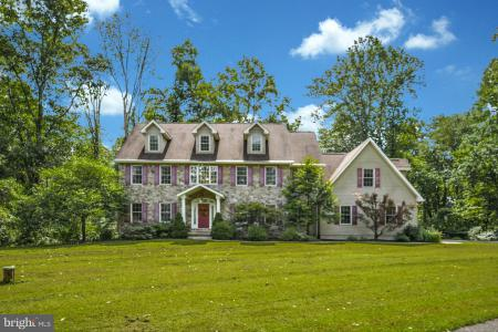 Photo of 286 Pullen Station Road, Quakertown PA