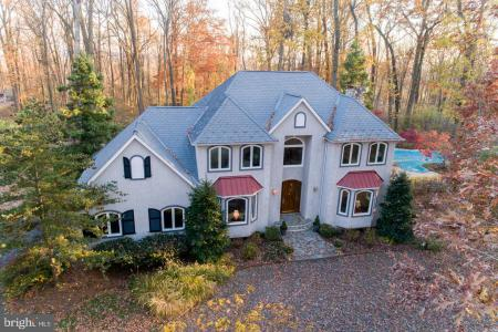 Photo of 6012 Lower Mountain Road, New Hope PA