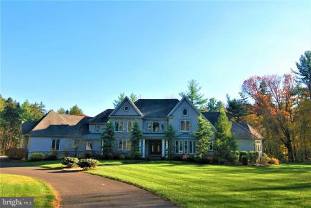 Photo of 3469 Pickertown Road, Chalfont PA